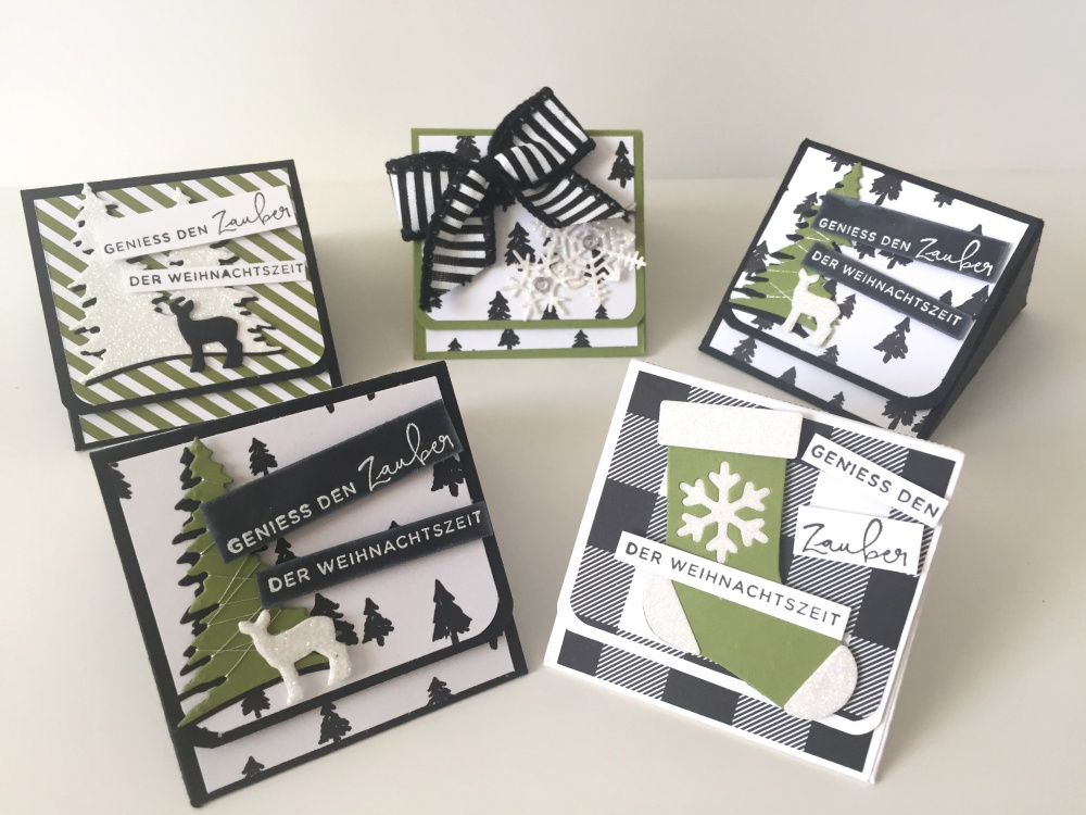 blogparade dreieck box mit video tutorial stempelfantasie brigitte keiling stampin 39 up. Black Bedroom Furniture Sets. Home Design Ideas