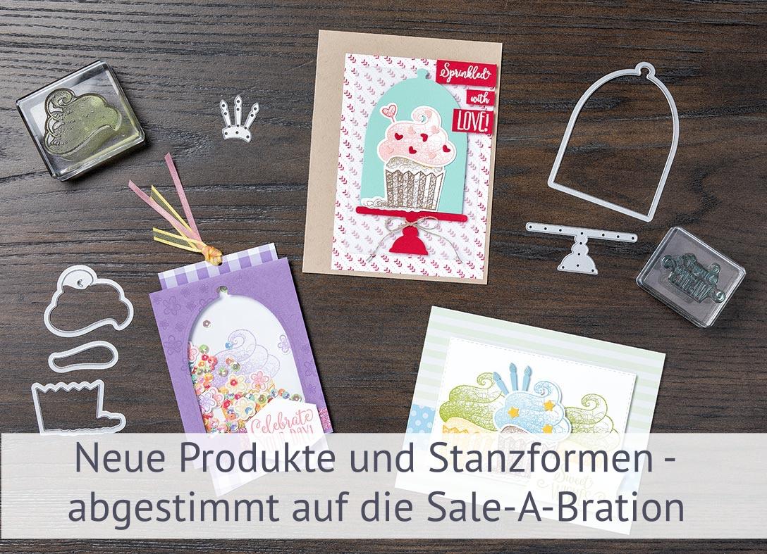 Stampin`Up!_abgestimmte Produkte_Sale-A-Bration_Framelits_Stanzformen_BigShot