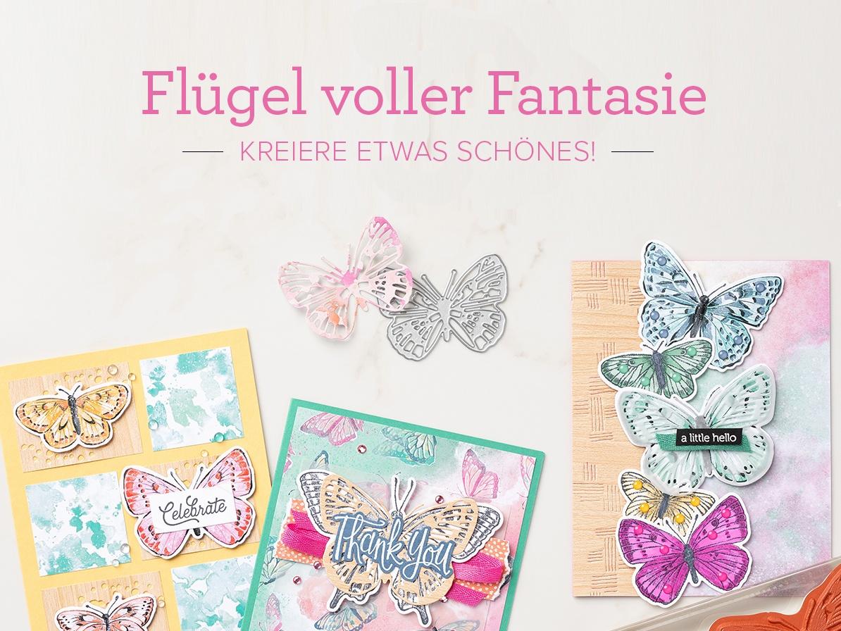 Stampin`Up!_Fluegel voller Fantasie_Schmetterlinge