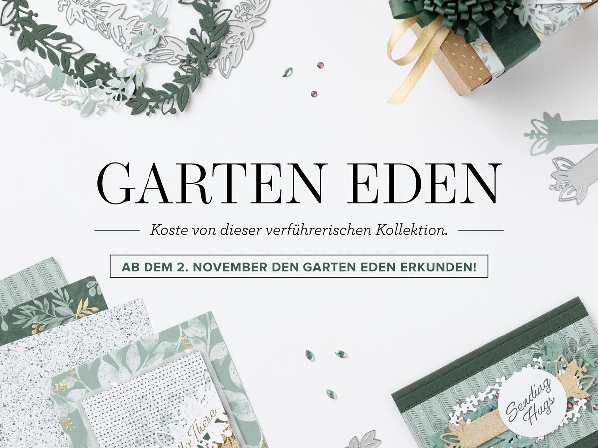 Garten Eden_Stampin`Up!_November 2021